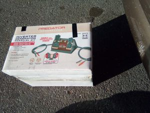 Preditor generators for Sale in Hayward, CA