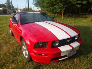 2006 Mustang GT convertible for Sale in Euclid, OH