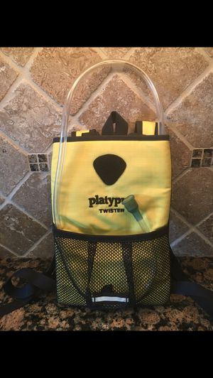 Reduced! New Kids Hydration Backpack $7 for Sale in Phoenix, AZ