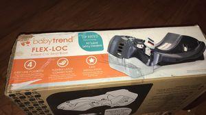 Baby trend flex loc car seat base for Sale in Mobile, AL