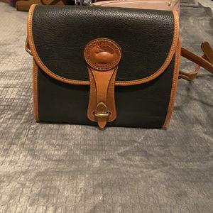 Dooney And Bourke Vintage Crossbody Or Shoulder Bag for Sale in Fort Worth, TX