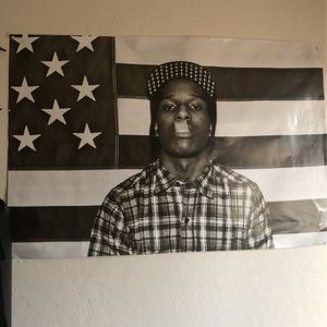 ASAP Rocky Poster for Sale in Salinas, CA