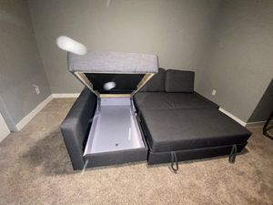 Sofa sleeper! Ikea Friheten retails for $699 for Sale in Camas, WA