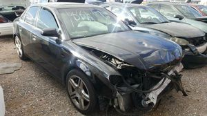 2008 Audi A4 for Parts 045804 for Sale in Las Vegas, NV