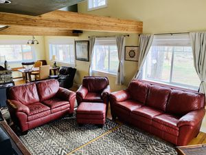 Living room sofa set for Sale in Bend, OR