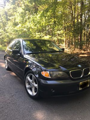 2003 BMW 3 Series for Sale in Camden, NJ