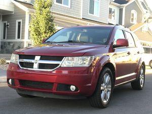 2010 Dodge Journey SXT AWD for Sale in Vineyard, UT