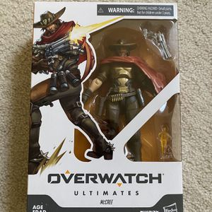 """Overwatch Ultimate 6"""" McCree for Sale in San Jose, CA"""