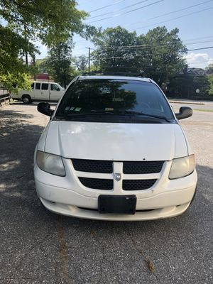 2001 Dodge Grand Caravan for Sale in Washington, DC