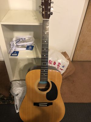 Dean acoustic guitar for Sale in Los Angeles, CA