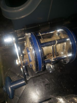 Olympic fishing reel for Sale in Portland, OR