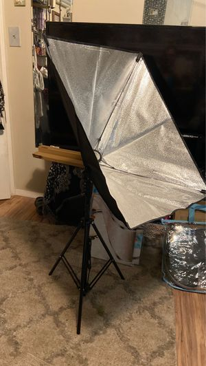 Mag dog photo light for Sale in Oceano, CA