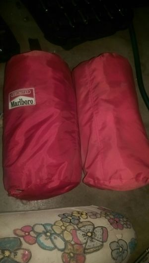 2 Sleeping Bags. Never used for Sale in San Diego, CA