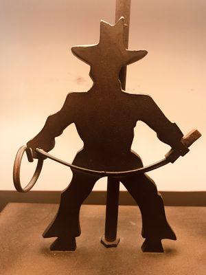 Cowboy Lamp for Sale in Smyrna, GA