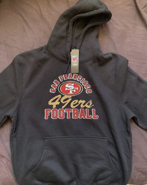 San Francisco 49ers Hoodie for Sale in Antioch, CA