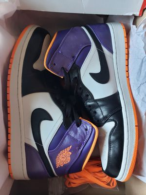 Nike Air Jordan 1 Mid Formidable Foes PHX (2013) for Sale in Reynoldsburg, OH