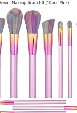 itme premium makeup brush set for Sale in Tigard,  OR