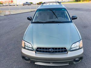 2003 Subaru Outback for Sale in Lakewood, WA