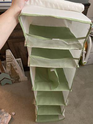 Closet organizer for Sale in Chino, CA