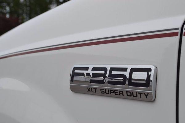 2006 Ford Super Duty F-350 SRW