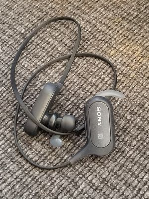 Sony bluetooth headphones extra bass for Sale in San Diego, CA
