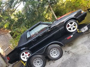88 mustang for Sale in Wauchula, FL