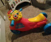 Toy car. for Sale in Denver, CO