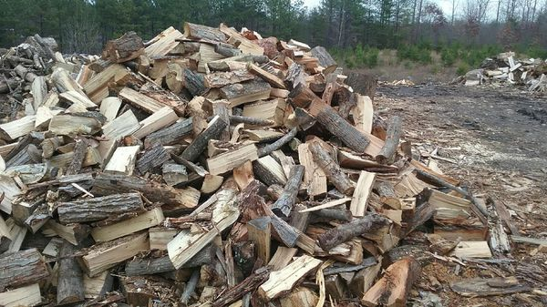 Seasoned Firewood For Sale!