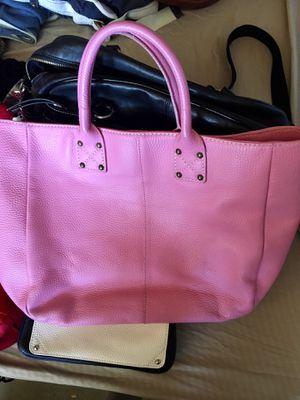 Gap pink tote bag for Sale in Liberty Lake, WA