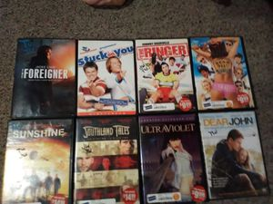 DVD Movies for Sale in Marietta, OH