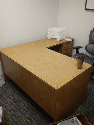 Office furniture for Sale in Bowie, MD