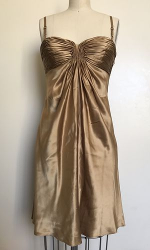 Gold Dress for Sale in Cupertino, CA