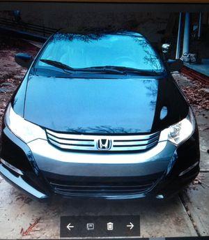 2010 HONDA INSIGHT LX HYBRID for Sale in Tucker, GA