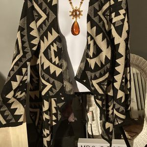Cardigan Size large for Sale in Norcross, GA