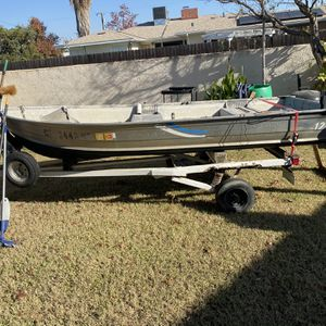 12 Foot Boat for Sale in Dinuba, CA