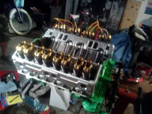 Built 355 small block Chevy for Sale in Phoenix, AZ
