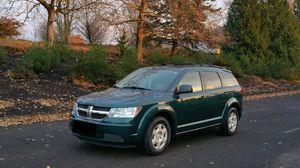 2009 Dodge Journey 4-Cylinder for Sale in Clackamas, OR