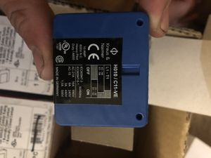 (5) AX60 Contact kits for Sale in Redlands, CA
