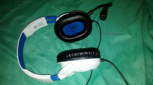 Turtle Beach headset for PS4 for Sale in Mebane, NC