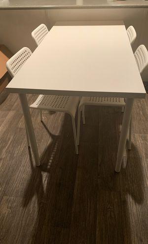 IKEA table for Sale in Phoenix, AZ