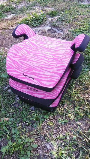 Booster seats for Sale in Auburndale, FL