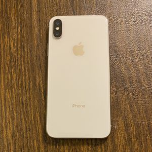 iPhone X for Sale in Louisville, CO