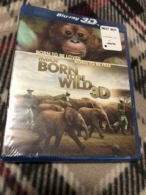 Blu-ray 3D for Sale in Minot, ND
