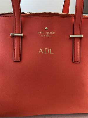 Beautiful Spring Kate Spade purse for Sale in Henderson, NV