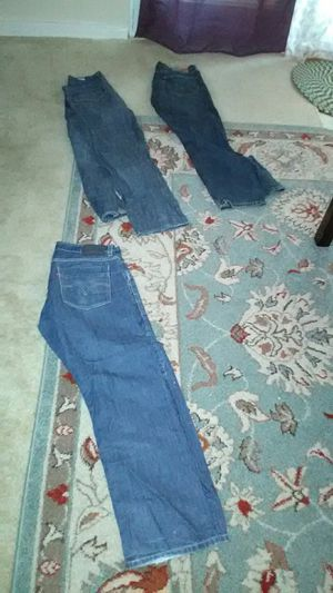 Levis pants for Sale in Silver Spring, MD