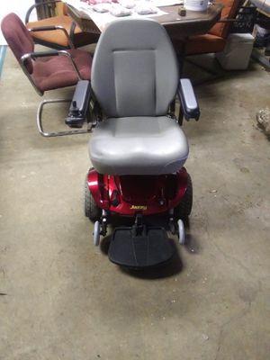 Jazzy wheelchair for Sale in Bastrop, LA
