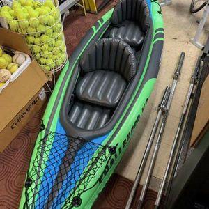 Intex 2 Person Kayak for Sale in Miami, FL