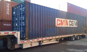 Winter Sale! Shipping Containers 20' and 40' for Sale in Lawton, OK
