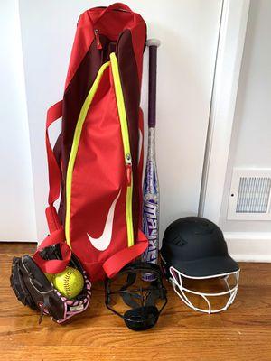 Softball Equipment for Sale in Fair Lawn, NJ