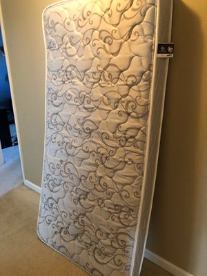 Serta Twin Mattress - (Sertapedic Allerton) for Sale in Holly Springs, NC